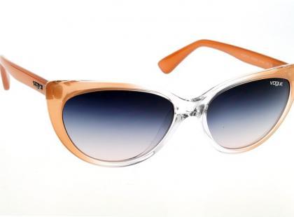 Okulary przeciwsłoneczne w stylu retro