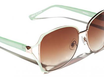 Okulary - Reserved