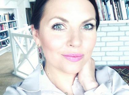 Ola Kwaśniewska jak Pamela Anderson! To zdjęcie podbija internet