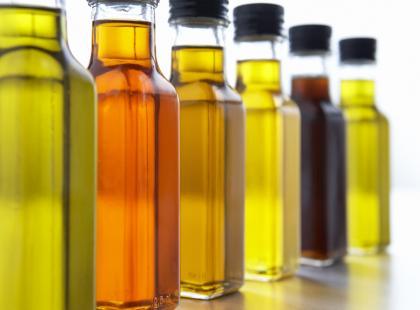 Olej czy oliwa? cz. 2