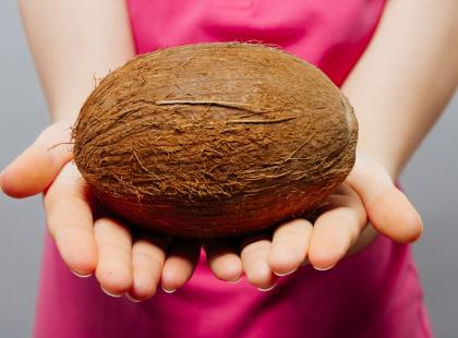 Olej kokosowy jak smalec?  Eksperci ostrzegają przed jego negatywnym działaniem