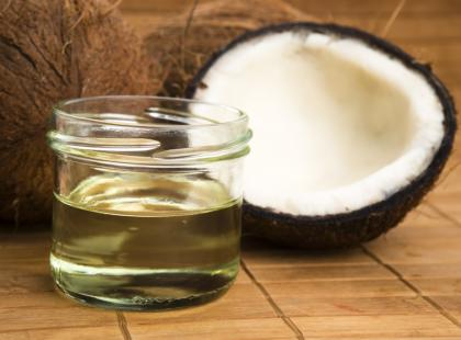 Olej palmowy jako suplement diety