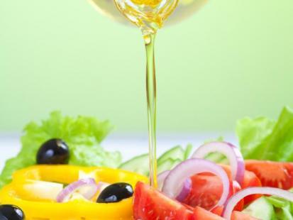 Olej rzepakowy uchroni cię przed chorobami serca