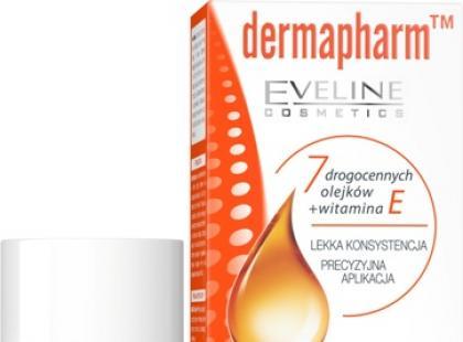 Olejek do pielęgnacji skóry - Eveline Cosmetics