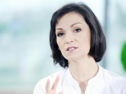 Olga Bończyk poleca: Grillowany łosoś teriyaki