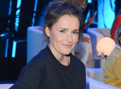 Olga Frycz jest w ciąży! Aktorka jednak podzieliła się tą nowiną nie do końca wprost…