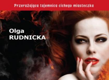 "Olga Rudnicka ""Lilith"""