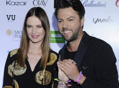Olivier Janiak i Karolina Malinowska myślą o kolejnym dziecku?
