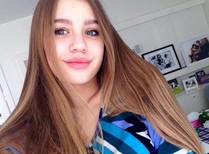 Oliwia Bieniuk celowo dodała sobie lat na Instagramie!?