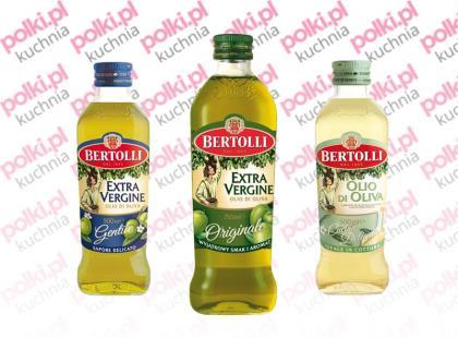 Oliwy z oliwek Bertolli  – smaki na każdą okazję