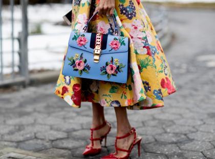 Ołówkowa czy plisowana? Zobacz, jaki model spódnicy z H&M będzie dla ciebie najlepszy