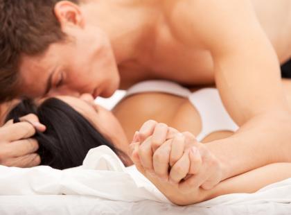 Ona chce uprawiać seks wciąż w tej samej pozycji – co robić?