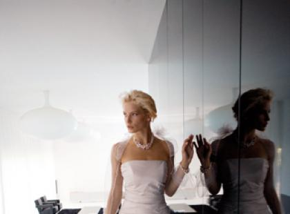 Ona i On - kolekcja sukien ślubnych LINEA RAFFAELLI