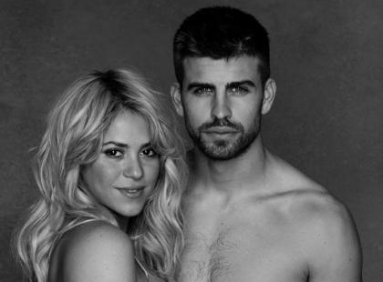 Ona za chwilę urodzi! Shakira w końcu pokazała ciążowy brzuszek