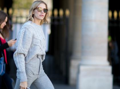 One pomogą ci przetrwać zimę. Zobacz 14 cieplutkich swetrów Monnari
