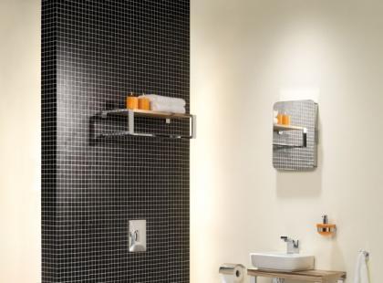 Ontario - nowa kolekcja akcesorii łazienkowych