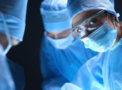 Operacja serca przeprowadzana przez otwór w pachwinie? To już możliwe!