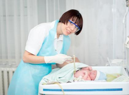 Opieka nad noworodkiem będzie sprawniejsza