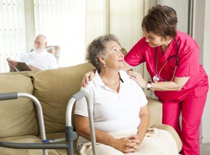 Opieka paliatywna, czyli ulga w cierpieniu