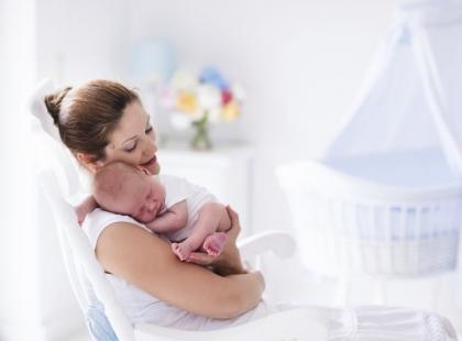 Opisz swój wymarzony szpital na poród i wygraj zestawy nagród