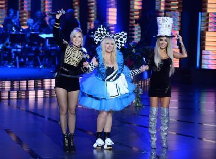 Opole 2017: Rodowicz, Doda i Cleo na jednej scenie. Zobaczcie ich wszystkie kreacje!