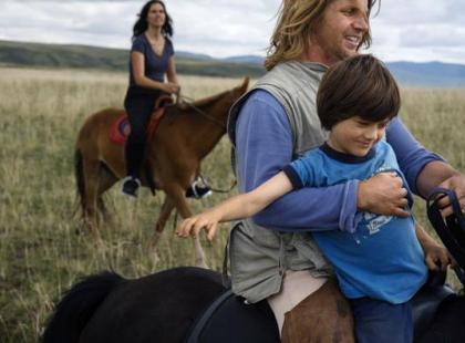 """""""Opowieść ojca. Przez mongolskie stepy w poszukiwaniu cudu"""" - We-Dwoje.pl recenzuje"""