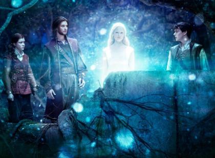 """Opowieści z Narnii: """"Podróż wędrowca do świtu"""""""