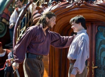 Opowieści z Narnii: Podróż Wędrowca do Świtu (reż. Michael Apted)