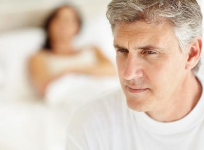 Opóźniony wytrysk spermy – gdy brak wytrysku