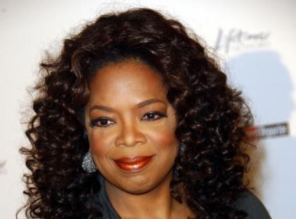 Oprah Winfrey - królowa talk-show