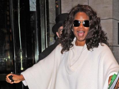 Oprah Winfrey poleca: Brownie