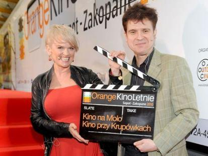Orange Kino Letnie Sopot – Zakopane 2010