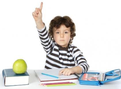 Organizacja pracy dziecka dyslektycznego
