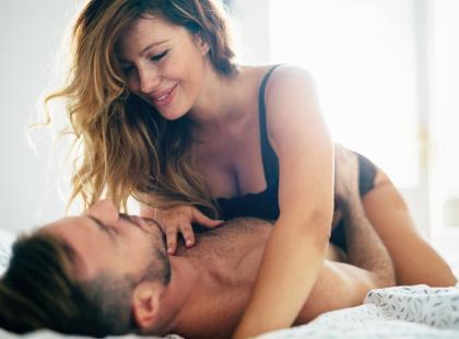 Orgazm w ciąży – kiedy się kochać i czy rozkosz może zaszkodzić maleństwu?