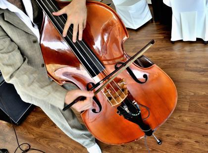 Orkiestra na ślub i wesele