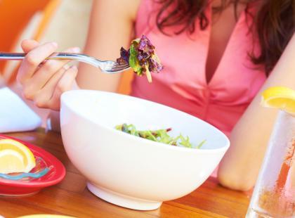 Ortoreksja - obsesja zdrowego stylu życia