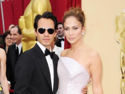 Oscary 2010: Znane pary