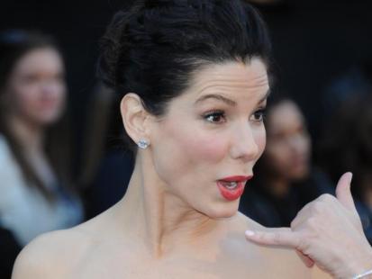 Oscary 2011 na wesoło