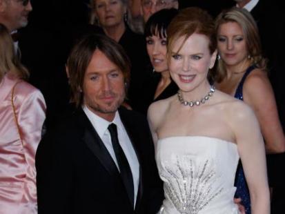 Oscary 2011: Znane pary