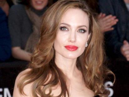 Oscary 2012 - makijaże i fryzury gwiazd
