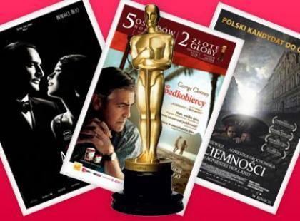 Oscary 2012 - nominacje
