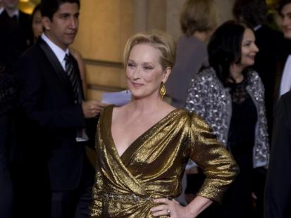 Oscary 2012 rozdane!