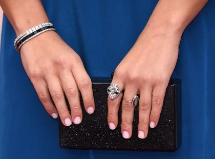 Oscary 2015: najpiękniejszy manicure