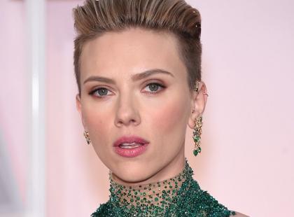 Oscary 2015: Scarlett Johansson w szoku