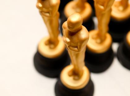 Oskary 2012 - nominacje