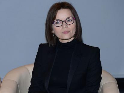 Osobisty dramat Małgorzaty Foremniak