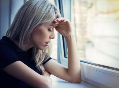 Osoby z depresją mogą skorzystać z niedostępnej w Polsce terapii