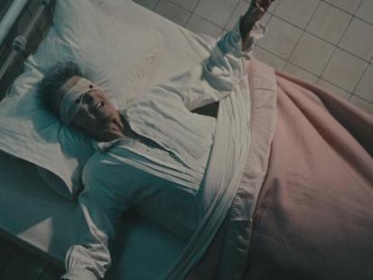 Ostatni klip Davida Bowie. Tak pożegnał się z fanami