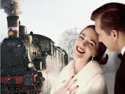 """""""Ostatni pociąg do Stambułu"""""""