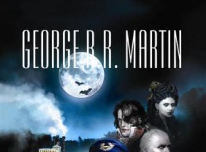 """Ostatni rejs Fevre Dream"" George R. R. Martin"